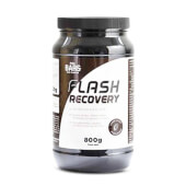 FLASH RECOVERY - PUSH BARS - ¡Completo recuperador!