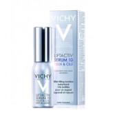 Vichy Liftactiv Sérum 10 Ojos y Pestañas - Sin parabenos