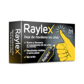 RAYLEX ROTULADOR UÑAS - ¡Deja de morderte las uñas!