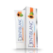 Dentiblanc Blanqueador Intensivo 100ml - Dentífrico con papaína