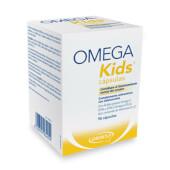 OMEGAKIDS CÁPSULAS - ¡El Omega 3 para tus hijos!