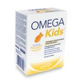 OmegaKids Gummies Masticables - ¡El omega 3 para tus hijos!