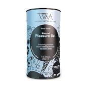 Toka Natural Pleasure Gel Base Agua favorece la lubricación natural.