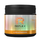 L-GLUTAMINA MICRONIZADA 250 g - REFLEX NUTRITION