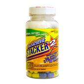 STACKER 2 - 100 Cápsulas - STACKER2