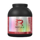 VEGAN PROTEIN 2,1 Kg - REFLEX NUTRITION