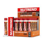 CARNITIN 1500 + SYNEPHRINE 20 x 25ml - NUTREND