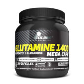 GLUTAMINE 1400 Mega Caps - OLIMP SPORT NUTRITION