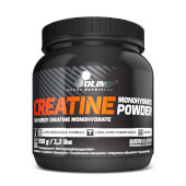 CREATINE MONOHYDRATE POWDER - OLIMP SPORT NUTRITION