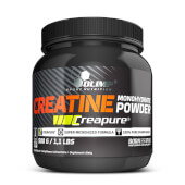 CREATINE MONOHYDRATE POWDER (CREAPURE) - OLIMP SPORT NUTRITION