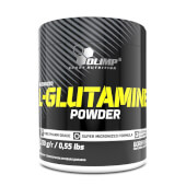 L-GLUTAMINE POWDER - OLIMP SPORT NUTRITION