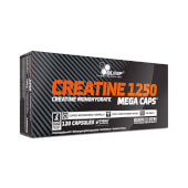 CREATINE 1250 Mega Caps - OLIMP SPORT NUTRITION