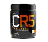 Rinde al máximo en tus entrenamientos con CR5 Creatina de StarLabs Nutrition.