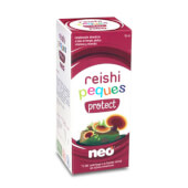 REISHI PEQUES PROTECT NEO - Neovital - Jarabe infantil