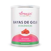 Bayas de Goji Ecológicas - Amazin' Foods - ¡Tu superalimento!