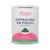Espirulina en Polvo Ecológica - Amazin' Foods - ¡Tu superalimento!