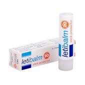 Letibalm Stick Protector SPF20 Nariz y Labios - Leti - ¡Hidratante!