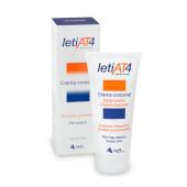 LetiAT4 Crema Corporal Emoliente - Leti - Ideal para piel atópica