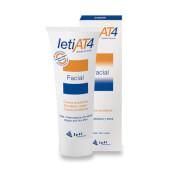 LetiAT4 Facial Crema Emoliente 100 ml - Piel atópica y seca