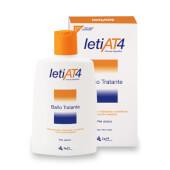 LetiAT4 Baño Tratante - Leti- ¡Ideal para bebés!