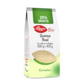 QUINOA REAL BIO 20% GRATIS - El Granero Integral - ¡Pruébala!