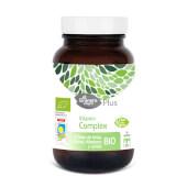 Vitamin Complex Bio - El Granero Integral - ¡Vitaminas y minerales!