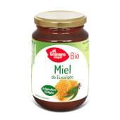 Miel de Eucalipto Bio - El Granero Integral - De origen ecológico