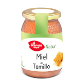Miel de Tomillo Natur - El Granero Integral - ¡Endulza!