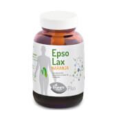 Epsolax Sales de Magnesio - El Granero Integral - Sabor Naranja