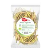 Palitos Vegetales Bio - El Granero Integral - Snack saludable