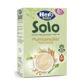 Papilla Multicereales Ecológico - Hero Baby - ¡100% ecológica!