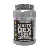 Maltodextrina (Performance Platinum Series) 2000g - Nutrytec