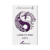 Chinasor 4 - Liang Fu Wan - Soria Natural - A base de plantas
