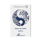 Chinasor 9 - Bao He Wan - Soria Natural - Medicina china