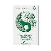 Chinasor 18 - Tian Ma Gou Teng Yin - Soria Natural