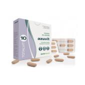 Totalvit 10 Azuvit - Soria Natural - ¡1 tableta al día!