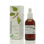 Extracto Natural de Abedul - Soria Natural - Salud renal
