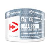 BCAA 2200 - Dymatize - Enriquecidos con vitamina B2 y B6
