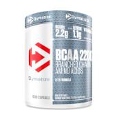 BCAA 2200 - Dymatize - ¡Reforzado con vitamina B2 y B6!