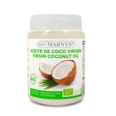 Aceite de Coco Virgen Bio 350g - Marnys