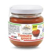 SALSA DE TOMATE ITALIANA  - AMIX - ¡Deliciosa!