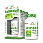 Sulforaphane Extracto de Brócoli - Amix Greenday - Salud hepática