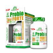 PROBIO FORTE PROBIÓTICOS - Amix Greenday - Fórmula única