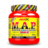 M.A.P. GLYCEROMAX - Amix Pro - ¡Fórmula pre-entrenamiento!