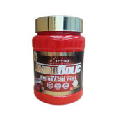 Invicted Aminobolic 520g - Invicted by Nutrisport