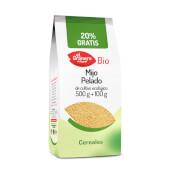 MIJO PELADO BIO 20% GRATIS - El Granero Integral - Ecológico
