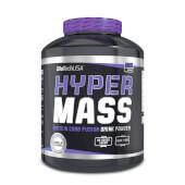 HYPER MASS - Biotech USA - ¡Con un 30% de proteínas!