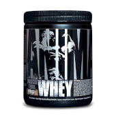 ANIMAL WHEY - Universal Nutrition - ¡Alimenta tus músculos!