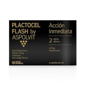 Aspolvit Plactocel Flash - Interpharma - ¡Efecto lifting y reafirmante!