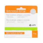 Strata-Triz 10g - Leti - Tratamiento profesional de cicatrices